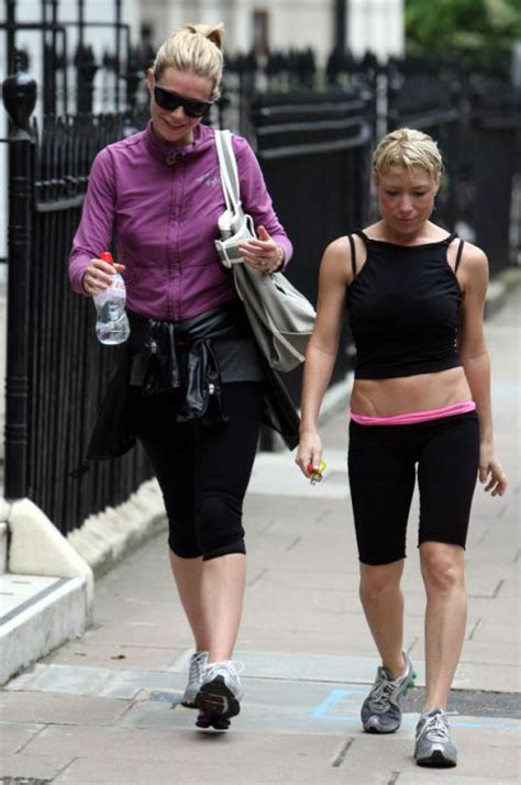 Clothes My Back 132008 by Gwyneth How I Lost My Three Baby Bulge Daily Mail