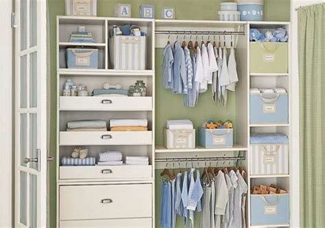 baby closet organizer and how to choose the right one