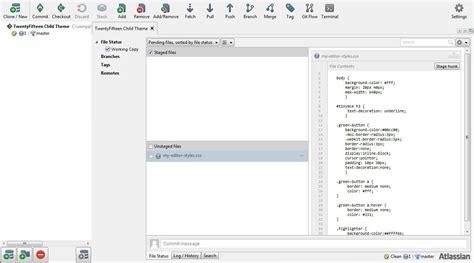 git tutorial single developer beginner tutorial how to use git for wordpress development