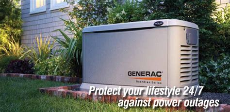 home backup systems l power generators l generators freehold