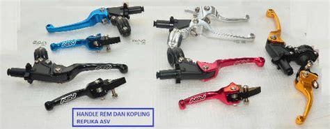 Handle Rem Handel Kopling Klx 150 Dtracker Endurotech Model Asv Rc3 jual handle rem dan kopling merk asv untuk klx 150