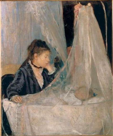 La Berthe Morisot by Piccolo Sogno Antico Berthe Morisot Una Pittura Tutta Al