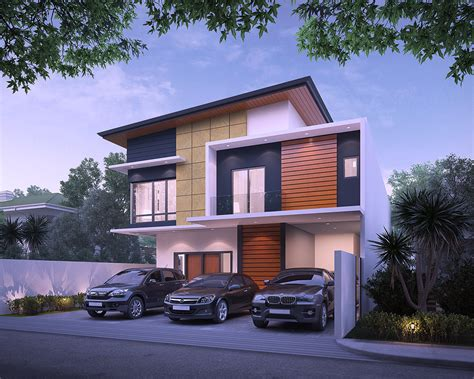 inspira infinite edge modern homes