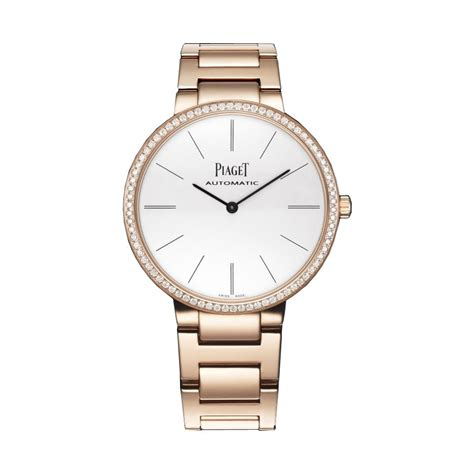 piaget altiplano white automatic s g0a40114