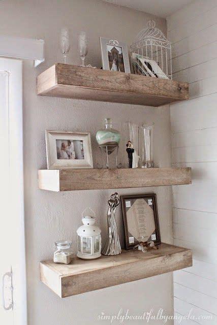 shabby chic salon decor shabby chic floating shelves the shabby nest shabby chic decor nest shabby and