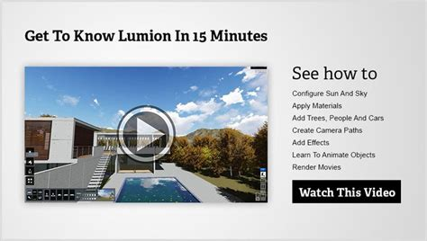 tutorial lumion 5 14 best lumion visualizations images on pinterest