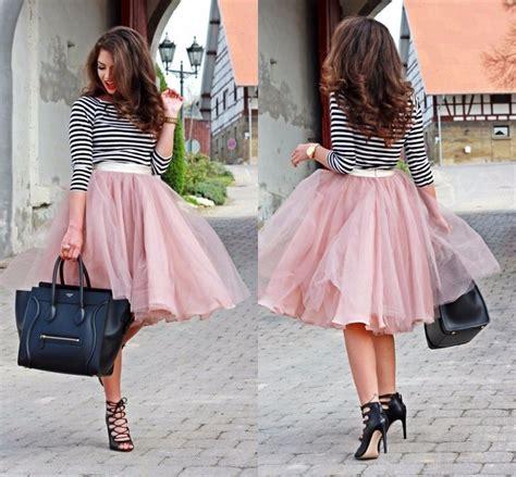 new designer fashion faldas 2015 summer style 3 layers