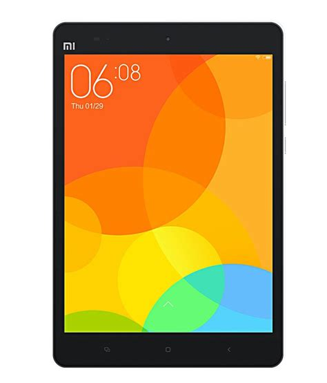 mi pad tablet 16 gb wifi white price reviews