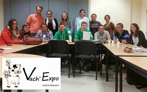 bureau expo alltech en partenariat avec l association vach expo