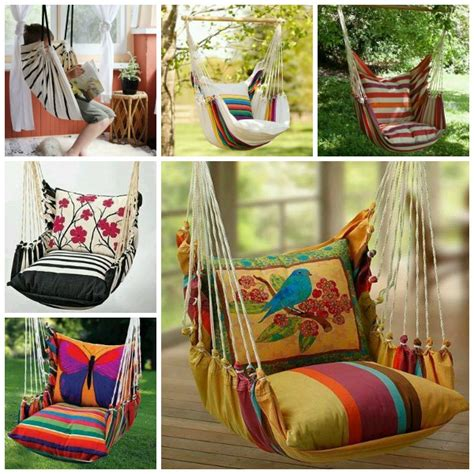 diy hammock swing chair wonderful diy step by step hammock