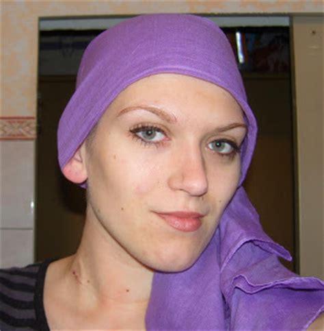 tumor ist wenn man trotzdem lacht chemo tag  ich