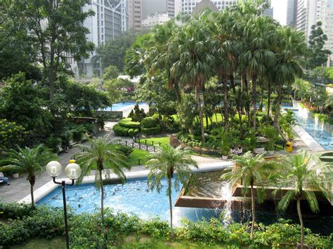 Garden Hong Kong by Chater Garden A Quaint Hideaway In Hong Kong S Busy