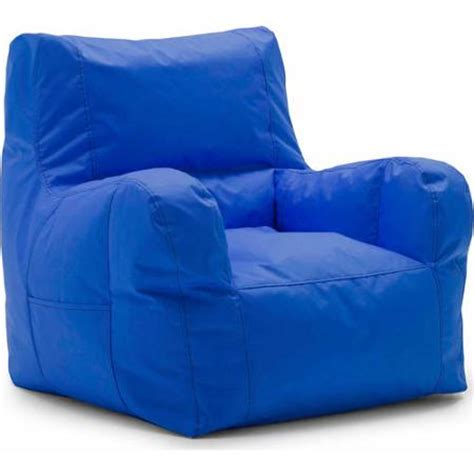 Beanie Chairs Walmart by Big Joe Smartmax Duo Bean Bag Chair Colors