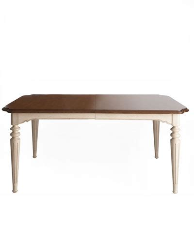 Imported Dining Table Imported Pine Dining Table Neiman
