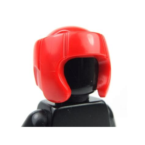Part Lego Minifigures Headgear Helmet lego accessories minifig headgear helmet boxing la