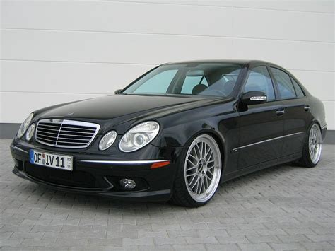 what does amg stand for in mercedes bbs lm on w211 e55 page 2 6speedonline porsche