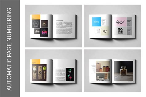 Graphic Design Portfolio Template By Top Design Thehungryjpeg Com Portfolio Templates
