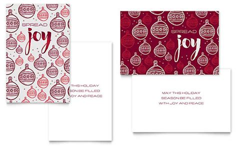 Free Greeting Card Template Indesign by Greeting Card Templates Indesign Illustrator Publisher