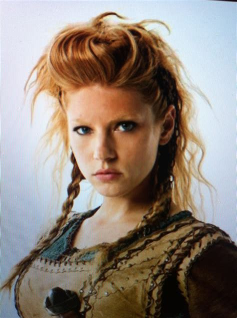female warrior hair quot hairstyles quot of female warriors lagertha s warrior hair
