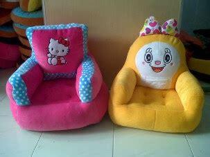 Jual Sofa Balon Karakter gerai vera khoerunisa jual sofa anak karakter cantik dan