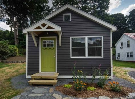 tiny house for sale with land a tiny house for sale with land in rockingham vt