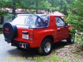 1993 Isuzu Amigo Buy Used 1993 Isuzu Amigo S Sport Utility 2 Door 2 3l In