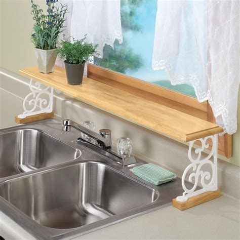 the sink shelf kitchen 25 best ideas about sink shelf on shelves