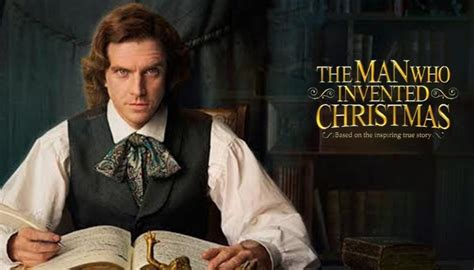 the man who made movie review mom the man who invented christmas mormon hub