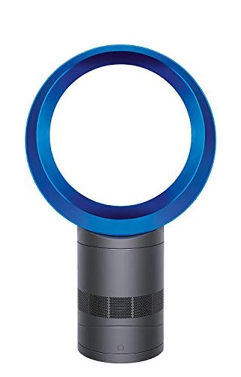 which dyson fan should i buy dyson am06 fan iron blue 10 quot certified