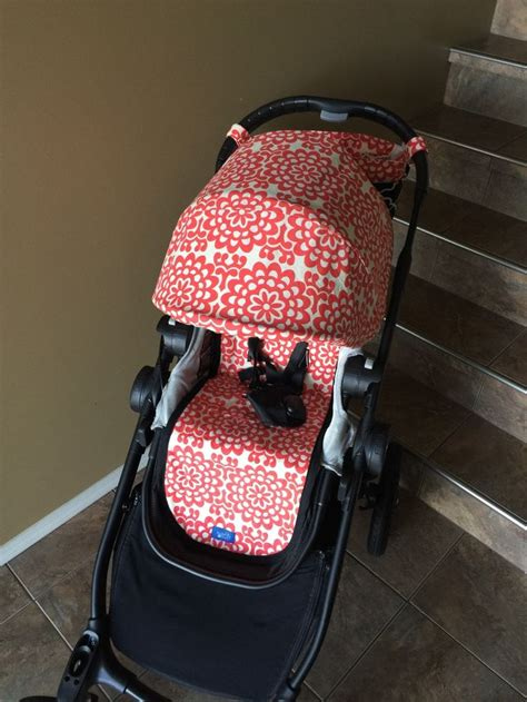 car seat liner pattern city select canopy cover and stroller pram liner 1