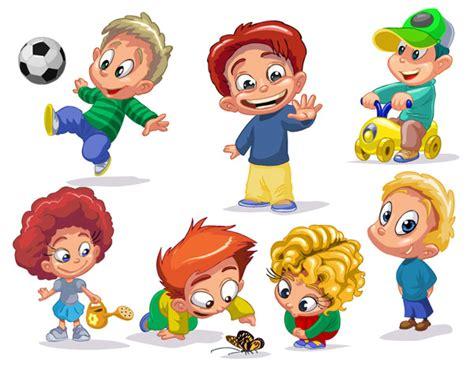 imagenes caricaturas alegres bonitas imagenes de ni 241 os de caricatura que estan jugando