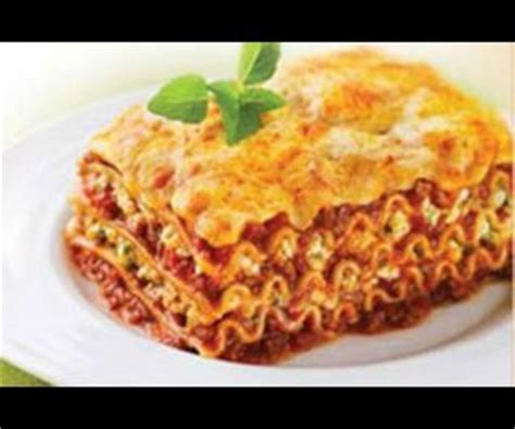 Lasagna Recipe Using Cottage Cheese by Lasagna Recipe Easy With Cottage Cheese