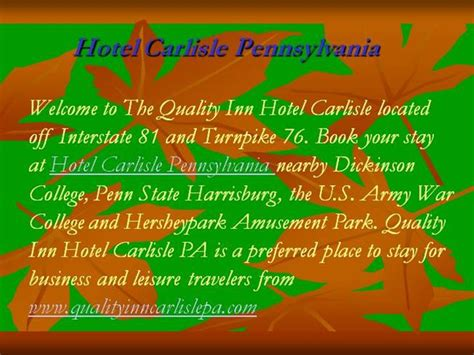 hershey powerpoint template hotel near hershey park pa hotel near harrisburg pa