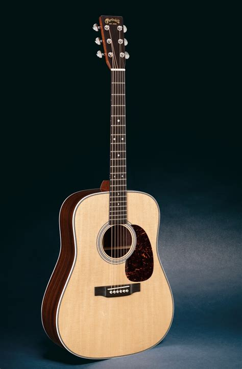 8dio Songwriting Guitar Review by Enter To Win The Martin Hd 28 Acoustic Guitar