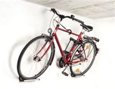 fahrrad in der garage aufhängen eckla bike port