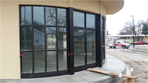 Store Front Glass Doors Storefront Doors Frames The Glass Shop Residential Commercial
