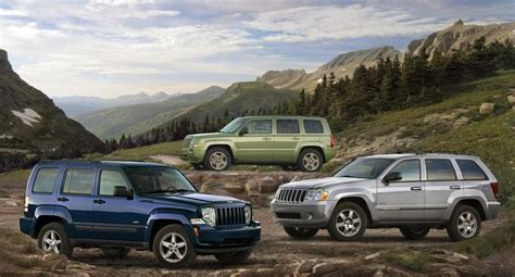 jeep commander vs liberty jeep patriot reviews specs prices top speed