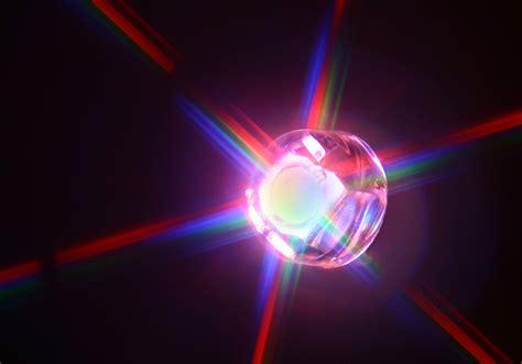 Rgb Light by Aerospace Electronics Ledtronics Introduces