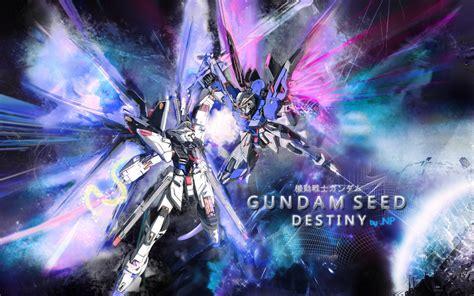 wallpaper anime gundam seed destiny gundam seed destiny by sasukenp on deviantart