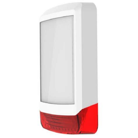 Alarm Wda texecom wda 0002 odyssey x1 cover white