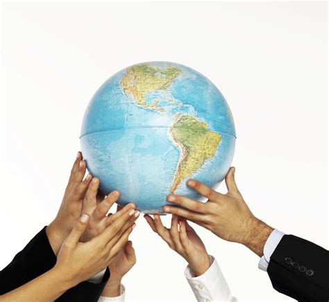 globe l global citizen tips for wellbeing