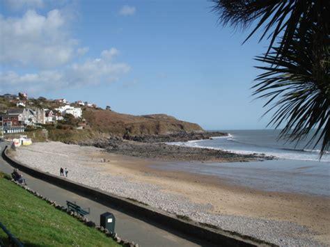 Langland Bay   Glamorgan   UK Beach Guide