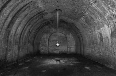 Floor To Ceiling Bismarck by Meet Cern S New Artist In Residence Julius Bismarck Wired