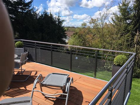 schmidt metallbau aljoscha schmidt metallbau balkone
