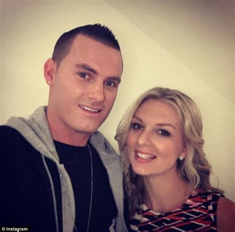 seven year switch brad and tallena reveal show shockers seven year switch brad and tallena show their