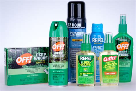 The Best Mosquito Repellent for 2018   Reviews.com