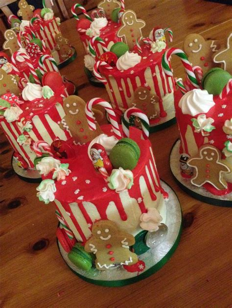 theme changer line for gingerbread 2604 best cake images on pinterest christmas cakes