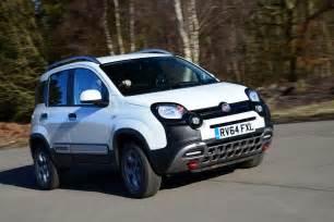 Fiat Panda 4x4 Cross Glorious Mud Fiat Panda Cross Vs Suzuki 4x4 Auto