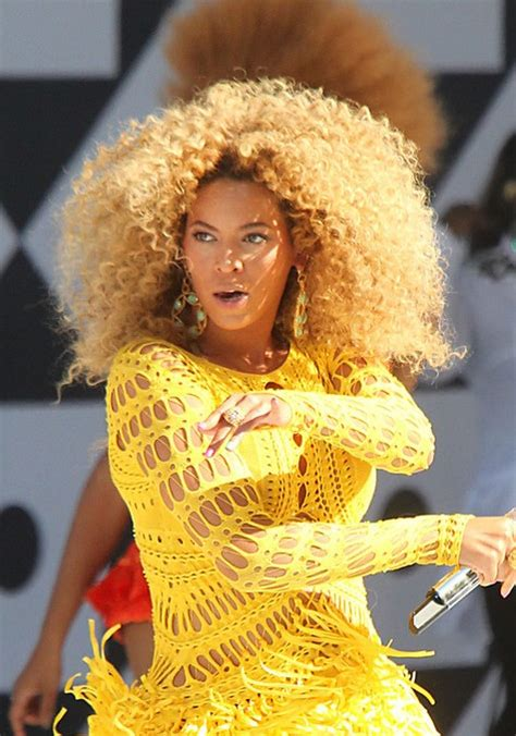 Beyonce Curly Hairstyles by Dicas Para Cabelos Crespos Layla Da Fonseca