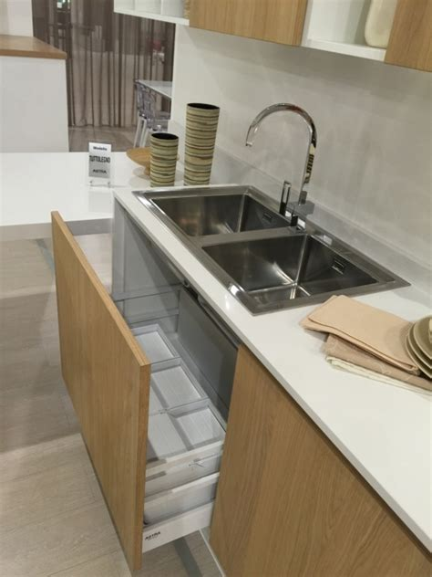 tutto per cucina cucina astra cucine tutto legno con penisola rovere